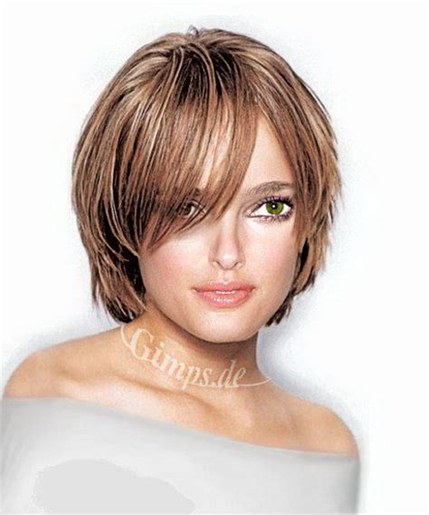 quick hairstyles for medium fine hair short medium hairstyles for fine hair