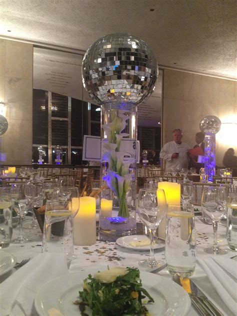 disco centerpieces 1000 ideas about disco theme on disco