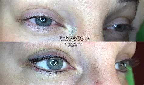 tattoo eyeliner process services archives timberline nails spa
