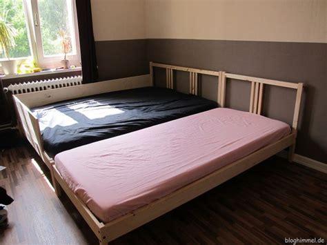 günstiges bett g 252 nstiges ikea bett schlafzimmer