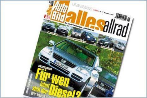 Auto Bild Allrad 11 2017 by Suv Vergleich Diesel Oder Benziner Autobild De