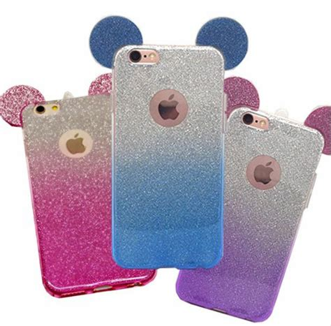 luxury glitter bling soft crystal phone case cover  apple iphone     ebay