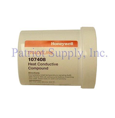 Honeywell Background Check Honeywell Heat Conductive Compound 107408 4oz Jar Ebay