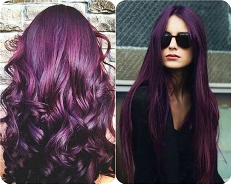 hair color for winter 2014 2014 winter 2015 hairstyles and hair color trends vpfashion