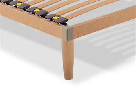 piedi per letti piedi in legno per reti consegna gratuita materassi