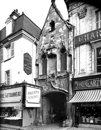 Amboise et Touraine - Balades...: Tours : la boucherie Moreau
