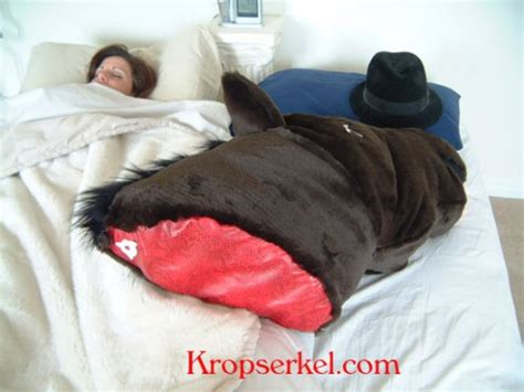 godfather horse head pillow pillows with a difference