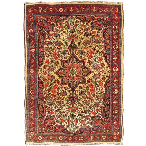 Bidjar Rug by Antique Bidjar Rug For Sale At 1stdibs