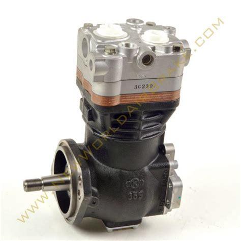 lk3994 knorr bremse compressor new world air brake