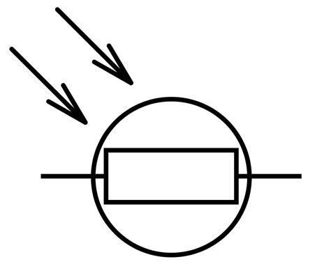light dependent resistor gcse ldr wikip 233 dia a enciclop 233 dia livre