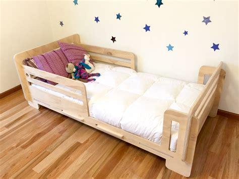 montessori toddler bed cama montessori buscar con google cria pinterest