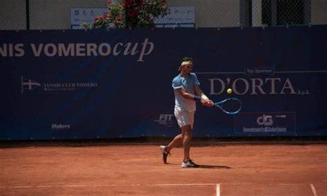 euromobiliare napoli tennis vomero cup trofeo euromobiliare il