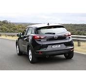 Mazda 2015 CX 3  Could Rule Baby Crossover Segment