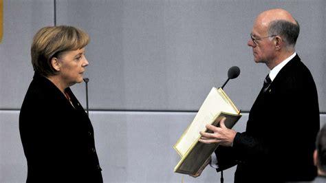 wann wurde angela merkel bundeskanzlerin neue bundesregierung steht wann wird angela merkel