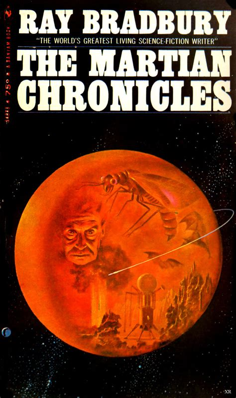 last day on mars chronicle of the books readable bradbury lives on mars ultra swank