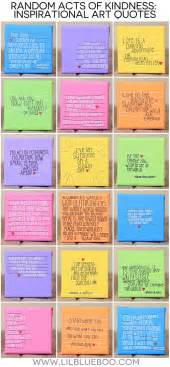 Random acts of kindness quotes our 2014 random act of kindness