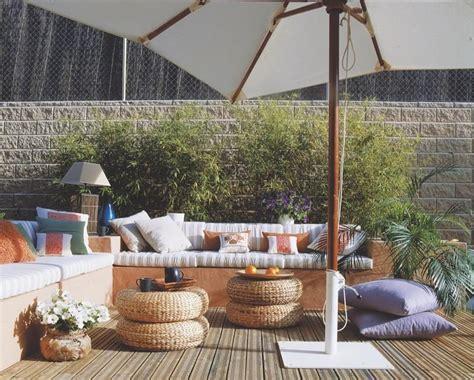 ideas para decorar terrazas vintage terrazas de verano decoraci 243 n porches pinterest