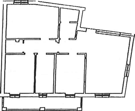 appartamento 75 mq progetto 75 mq architettura a domicilio 174
