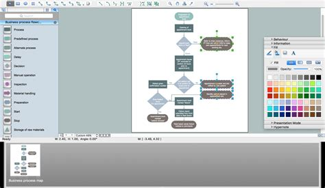 flow diagram freeware flowchart software freeware mac cheapsalecode