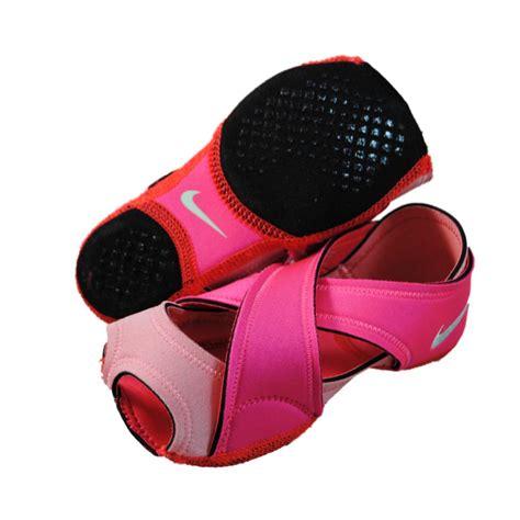 nike ballet shoes nike womens studio wrap pink shoes 605763 603 ebay