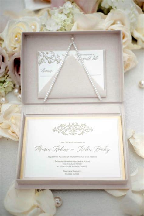 Wedding Invitation Cards Luxury by Best 25 Luxury Wedding Invitations Ideas On