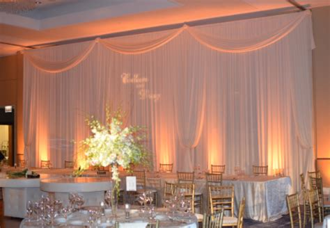 wedding backdrop pipe and drape diy pipe and drape wedding backdrop kits from rk pipe and