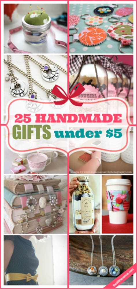 Handmade Gifts 2014 - 24 and easy diy valentine s day gift ideas
