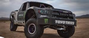Toyota Tundra Baja 2016 Toyota Tundra Trd Pro Trophy Truck Best In Baja