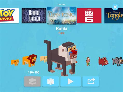 how to get rares in crossy road how to get the rare characters in crossy road