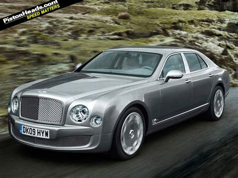 bentley cost new bentley mulsanne prices revealed pistonheads