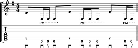 pattern interrupt tab pickipedia learn to play 23 rhythm guitar riffs musicradar