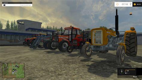 a to z ls polski modpack fs15 v1 0 farming simulator 17 19 mods