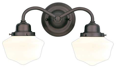 Farmhouse Vanity Lights Hudson Valley Lighting 4602 Ob Dawson Bronze 2 Light Bath Bracket Farmhouse Bathroom