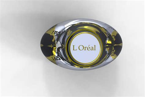 Parfum Izzi loreal parfum by izzi guillaume at coroflot