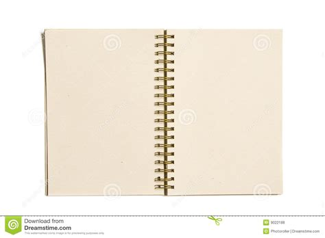 How To Make Organic Paper - organic paper notebook royalty free stock photos image