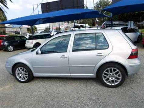 Vw Golf 4 Autotrader by 2000 Volkswagen Golf 4 Gti 1 8t Auto For Sale On Auto