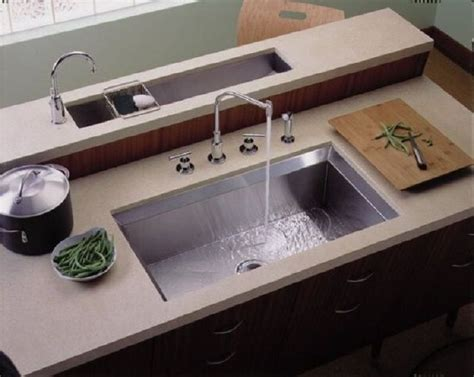 kohler porcelain kitchen sink kohler stainless steel sinks for bold luxurious kitchen