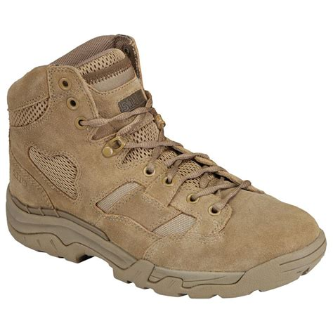 Shoes Tactical 5 11 5 11 tactical 174 6 quot coyote taclite boots coyote 230162