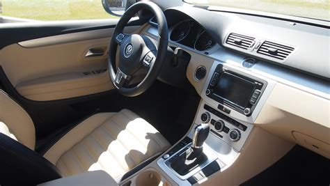 2014 Volkswagen Cc Interior by 5 Favourite Things About The 2014 Volkswagen Passat Cc