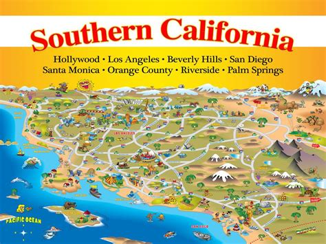 related keywords suggestions for southerncalifornia