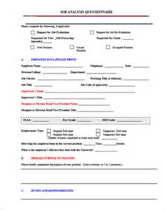 Software Requirements Questionnaire Template by Specification Template Ebook Database
