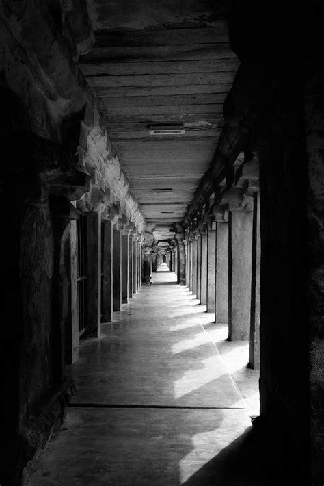 The Grand Corridors @ Tanjore Brihadeeswara Temple | Flickr