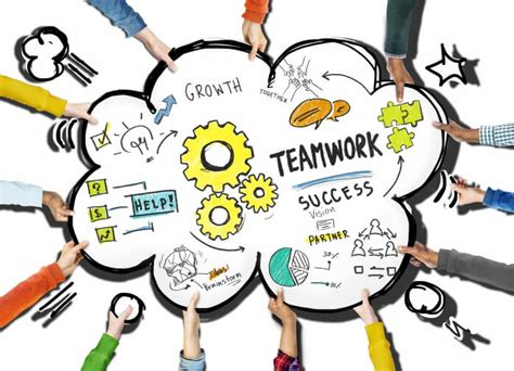benefits  teamwork   workplace sandler training