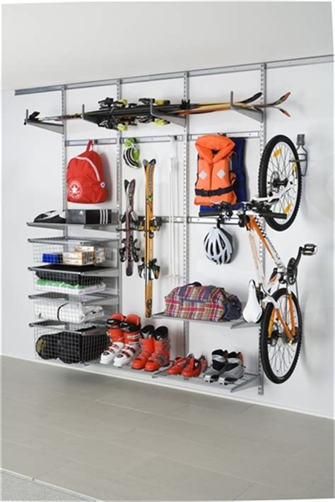Elfa Garage Shelving Elfa Garage Shelving System The Wardrobe Australia