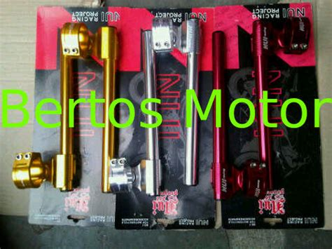Stang Jepit Ride It Byson bertos motor shop stang stabilizer stang