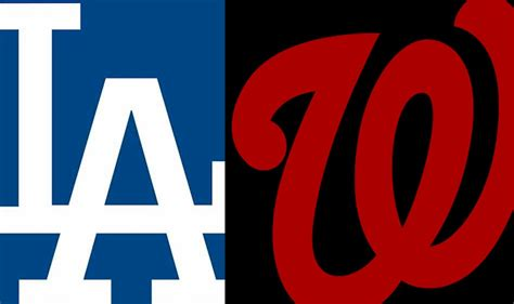 dodgers get patriotic in the nation s capital for three