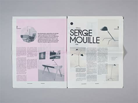 graphic design essay layout kissthedesign on behance