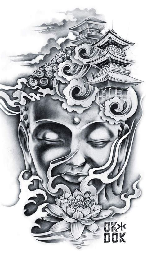 chinese buddha tattoo designs best 25 buddha design ideas on buddha