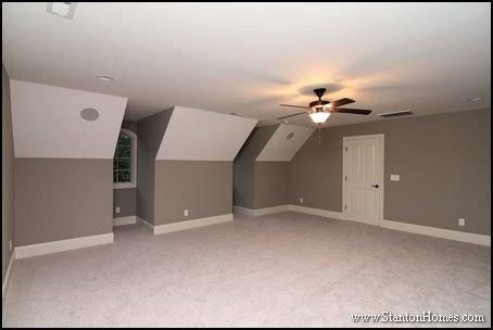 custom home building and design home building tips bonus room above garage