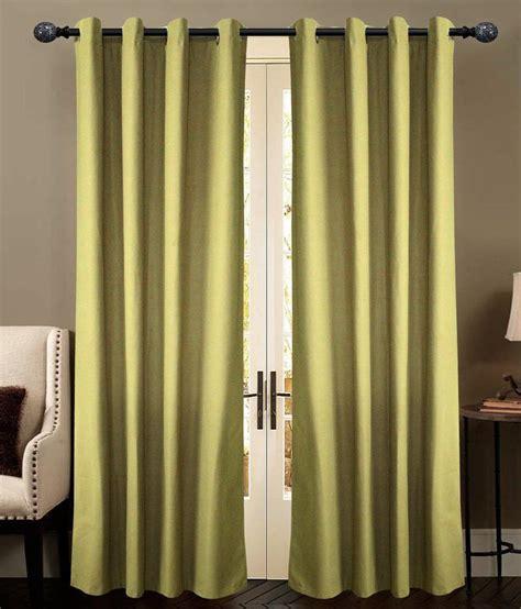 green door curtain newladieszone green cotton door curtain buy